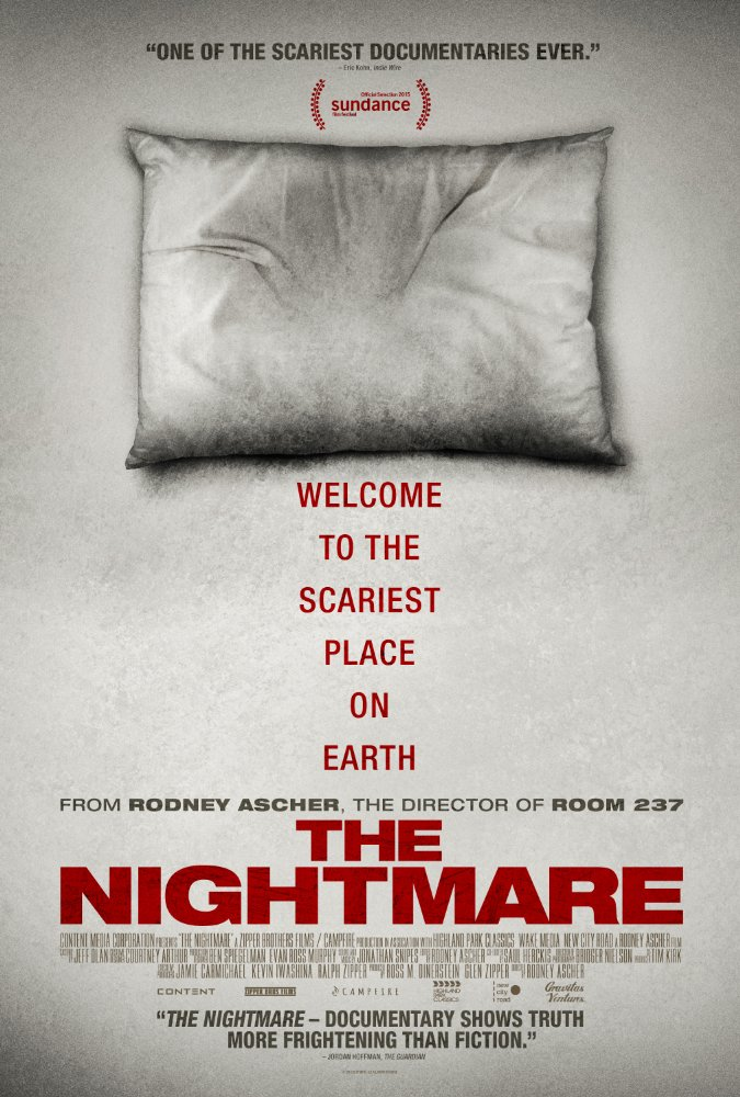 the-nightmare