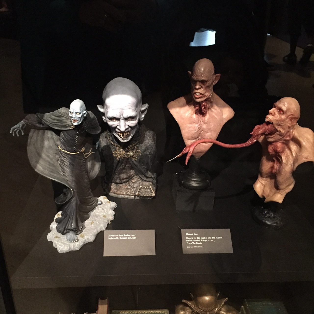 lacma del toro monsters