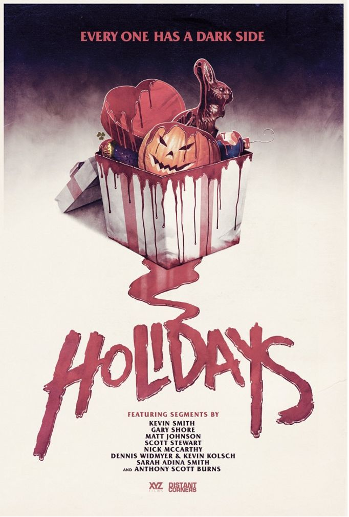 Holidays Horror Movie