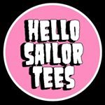 Hello Sailor Tees